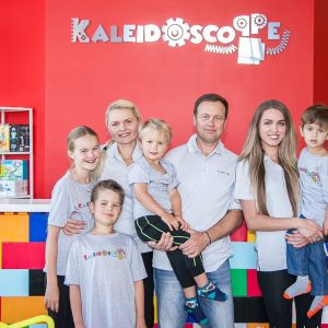 "At Kaleidoscoppe indoor playground in Barrie we believe that ""the only limit to creation is your imagination""!"