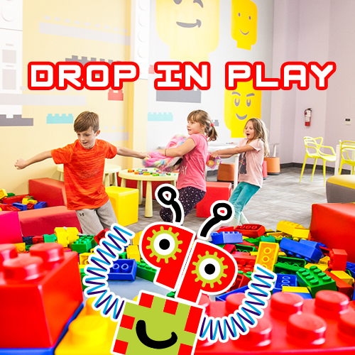 Drop in play Barrie