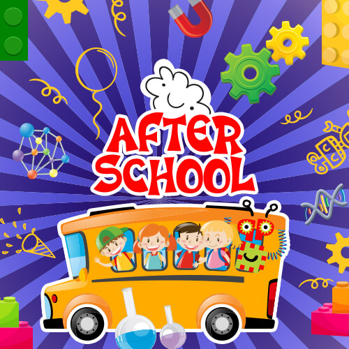 After school program Barrie