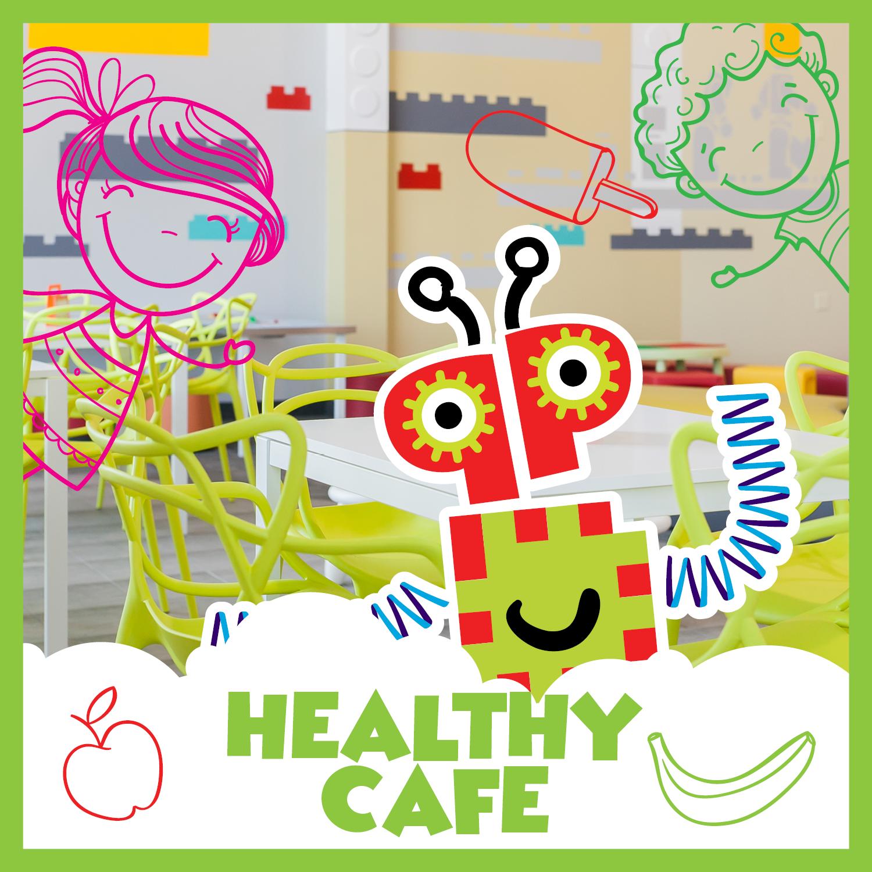 Kaleidoscoppe Healthy Cafe
