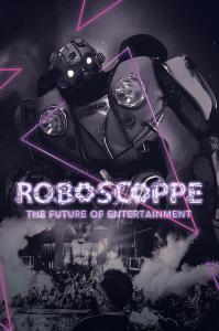 Roboscoppe Bumblebee Disco