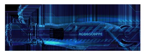 Roboscoppe Left Hand